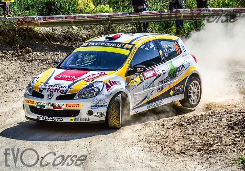 Targa Florio - Mattia Cannarello - 2 EvoFlash