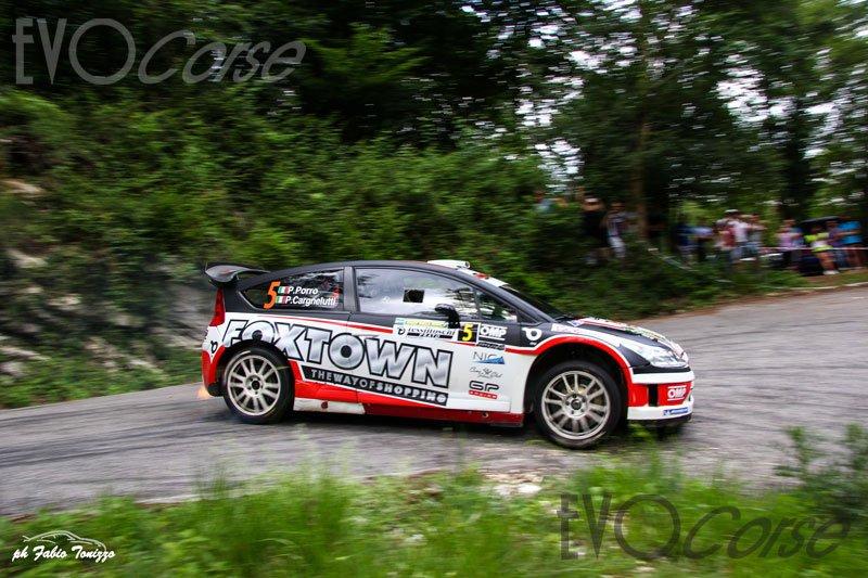 Rally della Marca - Fabio Tonizzo - 3 EvoFlash