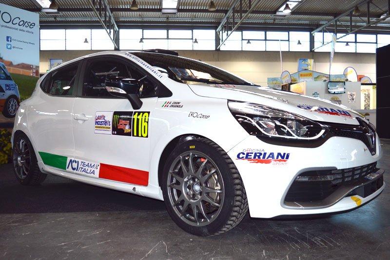 CLIO R3T - Officina Ceriani