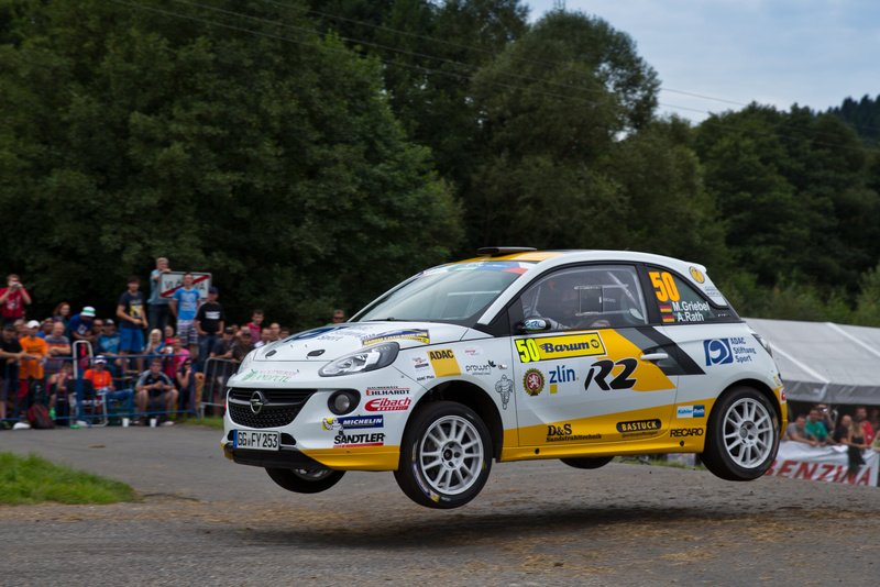 Opel Adam R2 Griebel