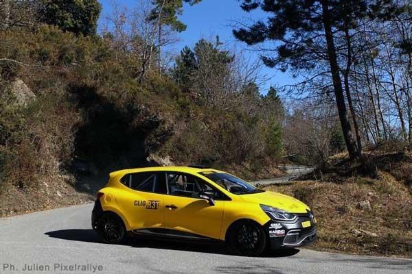 Clio R3T Gima