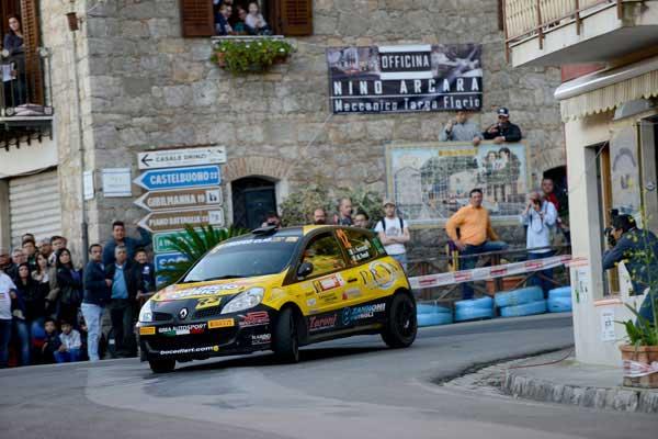 Ferrarotti - Targa Florio 2014