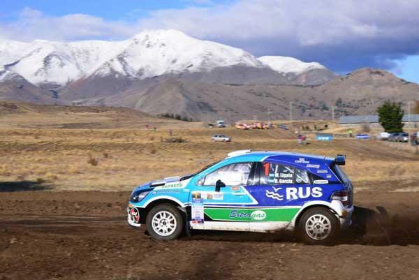 Marcos Ligato - Tango Rally Team