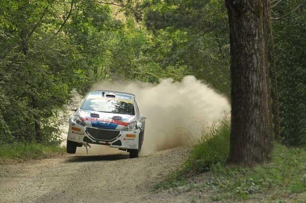 Paolo Andreucci - Rally San Marino 14