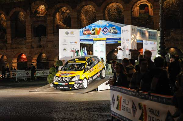 Rally Due Valli 2014
