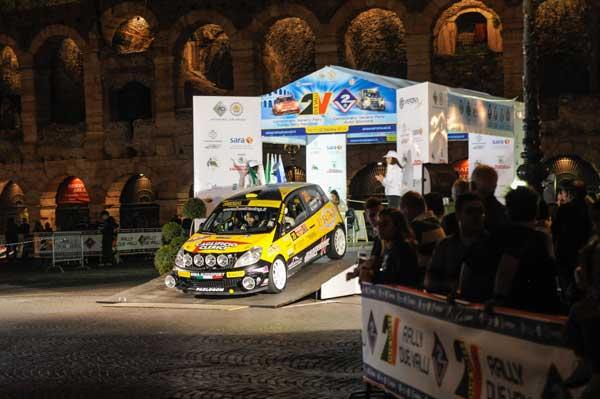 Rally Due Valli 2014