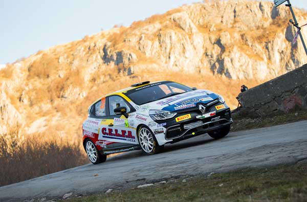 Panzani - Rally Ciocco