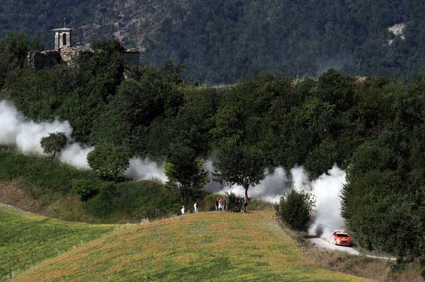 Rally San Marino