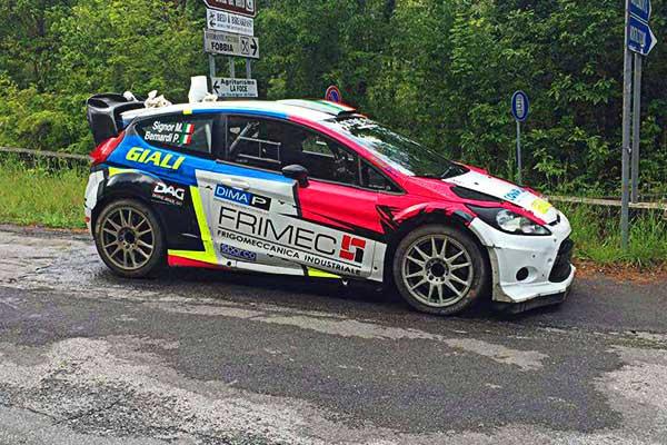 Rally Italiano WRC