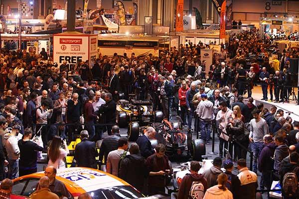autosport Internatiotal 2018