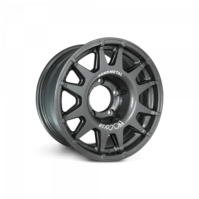 DakarSuperZero 17 alloy wheel