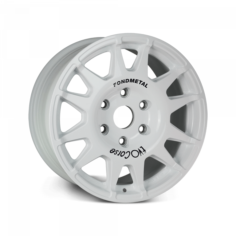 DakarSuperZero17 in bianco
